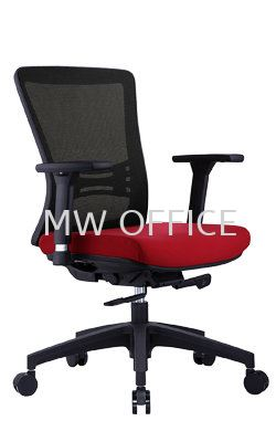 Rosso Task Seatings Johor Bahru (JB), Malaysia Supplier, Suppliers, Supply, Supplies | MW Office System Sdn Bhd