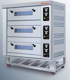 BWJY-E25K-3 Electrical Ovens Bakery Machinery Penang, Malaysia Supplier, Suppliers, Supply, Supplies | Meika Stainless Steel Equipments