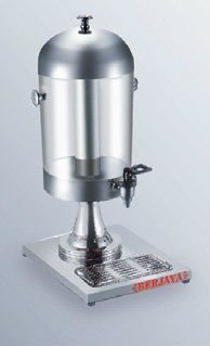 Juice Dispenser BJY-BJD1 Drinks Dispenser Electrical Equipment Penang, Malaysia Supplier, Suppliers, Supply, Supplies | Meika Stainless Steel Equipments