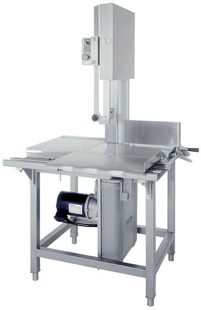 Meat Saw 6614 Imported Products Penang, Malaysia Supplier, Suppliers, Supply, Supplies | Meika Stainless Steel Equipments