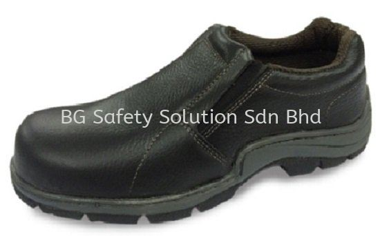"""<BODYGUARD> BG302 Smart series - 3"""" Low Cut Slip-on Shoes BODYGUARD Safety Shoes Foot Protection Johor Bahru, JB, Tampoi, Johor, Malaysia. Supplier, Supplies, Supply, Provider 