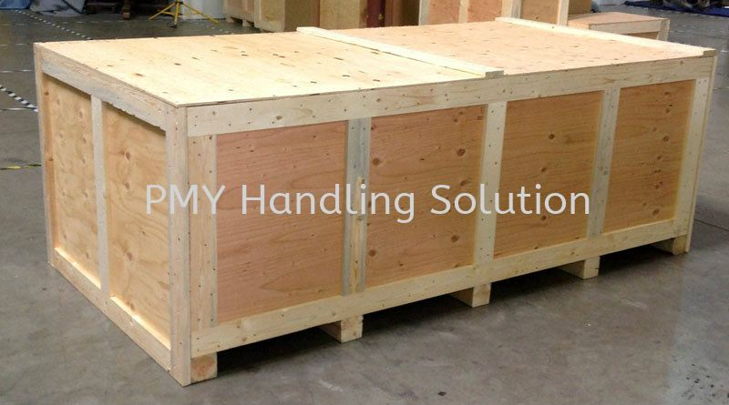 Wooden Pallet Crate Wooden Pallet Packaging Selangor, Kuala Lumpur, KL, Malaysia. Supplier, Suppliers, Supply, Supplies | PMY Handling Solution