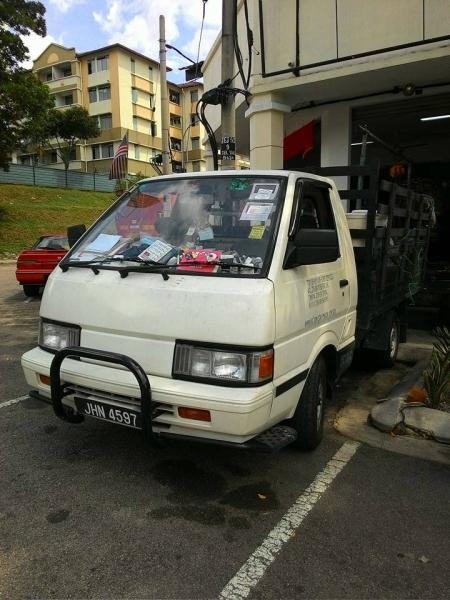 Nissan Lorry/Truck Service Johor Bahru (JB), Johor, Ehsan Jaya Service, Repair, Workshop | Toyo Premium Car Services Sdn Bhd