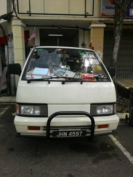 Nissan Lorry/Truck Service Johor Bahru (JB), Johor, Ehsan Jaya Service, Repair, Workshop   Toyo Premium Car Services Sdn Bhd