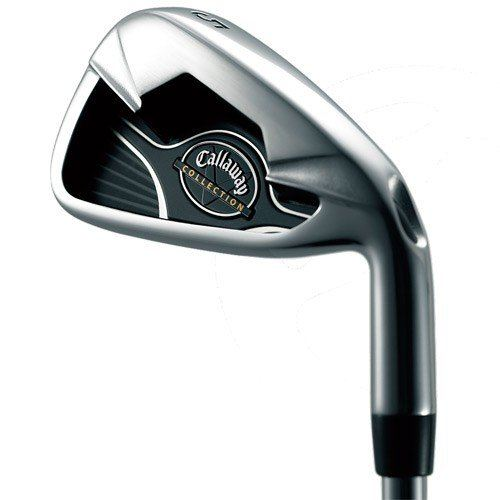 Callaway Collection Steel GS90 CPT Golf Iron
