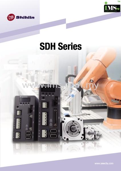 SDH-L040R30SAK SHIHLIN ELECTRIC 400W SERVO SYSTEM  (WITHOUT BRAKE) Servo Motor Johor, Johor Bahru, JB, Malaysia Supplier, Suppliers, Supply, Supplies   iMS Motion Solution (Johor) Sdn Bhd
