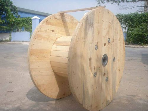 Cable Drum Johor, Malaysia, Kluang Manufacturer, Supplier, Supply, Supplies | BE Packaging And Logistic Sdn Bhd