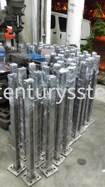 Mount Austin Customize Stainless Steel Accessories, Parts and Fittings Johor Bahru (JB), Johor, Malaysia, Singapore Supplier, Suppliers, Supply, Supplies | Century Stainless Steel Trading