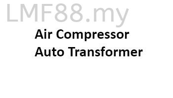 Air compressor Auto Transformer Spare Parts Johor Bahru (JB), Johor, Ulu Tiram, Malaysia Supplier, Suppliers, Supply, Supplies | ACparts Engineering Sdn Bhd