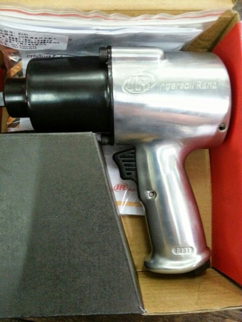 Ingersoll-Rand 1/2 impact wrench