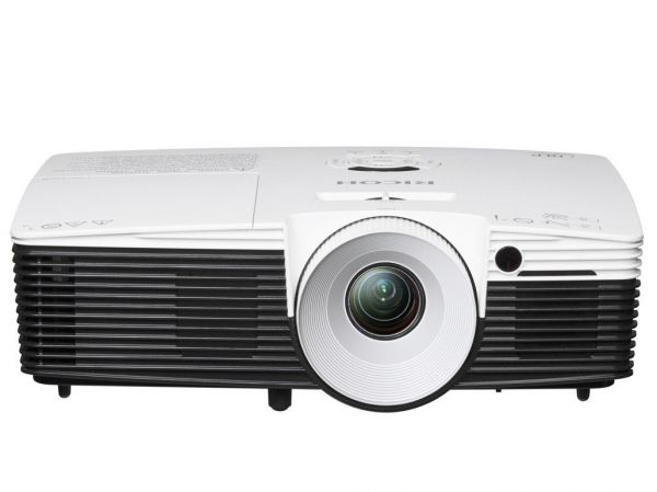 Ricoh PJ WX2240 / X2240 / S2240 Ricoh Projector Johor Bahru (JB), Johor, Malaysia Supplier, Suppliers, Supply, Supplies | Great Image Integration Sdn Bhd