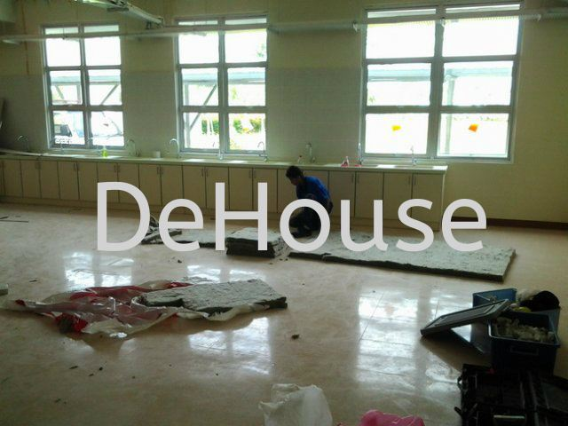 Sound Proof Partition Penang, Pulau Pinang, Butterworth, Malaysia Service, Supplier, Supply | De House Design & Furnishing