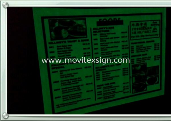 Night Glow sticker sign 2/ selflight in the Darkness /Nite Club /Caf¨¦ /Laboratory equipment sign safety sign Industry safety sign and assambly Symbols Image Johor Bahru (JB), Johor, Malaysia. Design, Supplier, Manufacturers, Suppliers | M-Movitexsign Advertising Art & Print Sdn Bhd