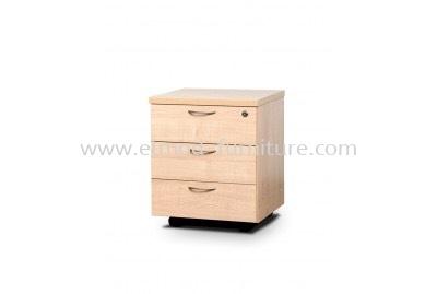 3 Drawer Mobile Pedestal Others Selangor, Kuala Lumpur (KL), Puchong, Malaysia Supplier, Suppliers, Supply, Supplies | Elmod Online Sdn Bhd