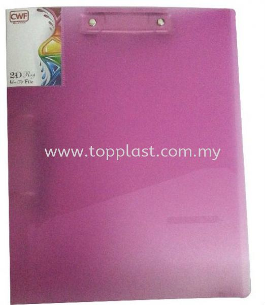 CWF 0525 File Penang, Malaysia Supplier, Suppliers, Supply, Supplies | Top Plast Enterprise