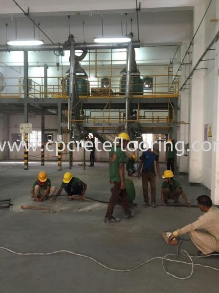 PU Anti Static PU Anti Static Shah Alam, Selangor, KL, Kuala Lumpur, Malaysia Supplier, Installation, Supply | CP Crete Sdn Bhd