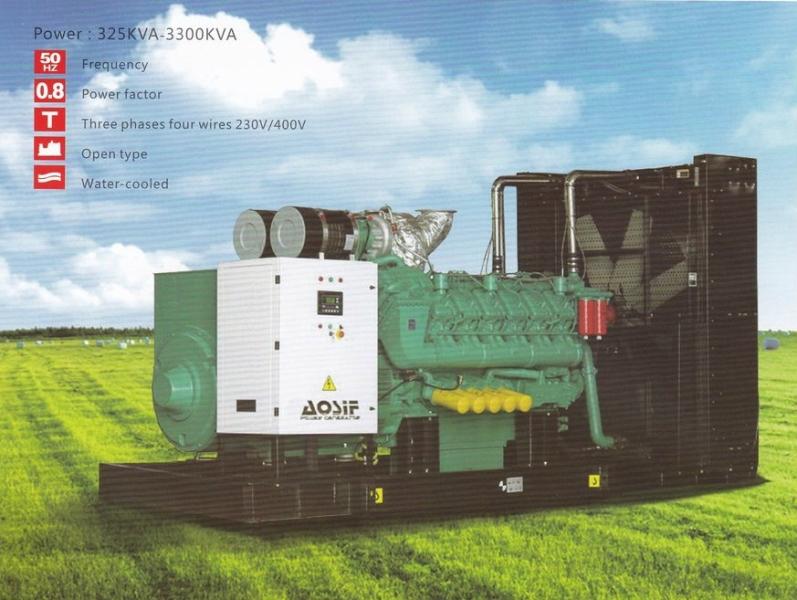 Googol Googol Power Generator Malaysia, Selangor, Kuala Lumpur (KL), Puchong Manufacturer, Supplier, Supply, Rental | Global Power Solutions Sdn Bhd