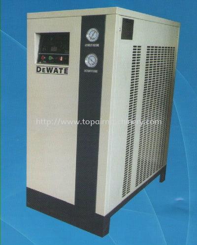 DWT-Refrigeration Compressed Air Dryer