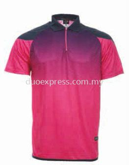 Collar T-Shirt 060