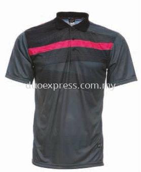 Collar T-Shirt 046