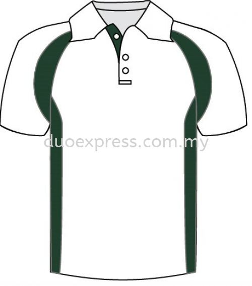 Collar T-Shirt Design 010