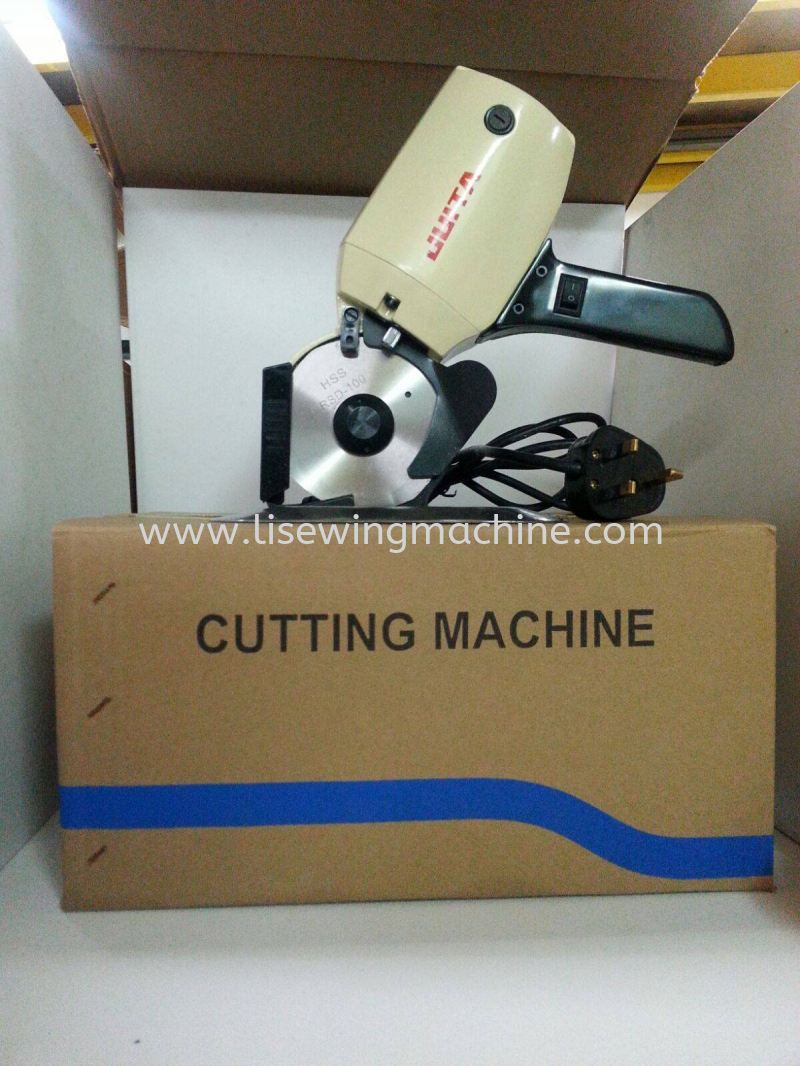 YJ-100 Cutting Machine