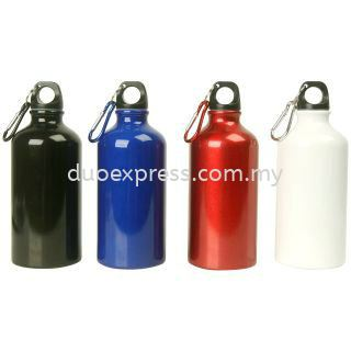 Mini Aluminium Sport Bottle