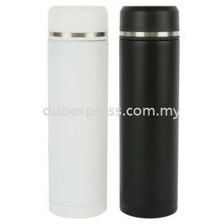 Executive Stainless Steel Vacuum Tumbler (BG-168)