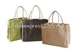STRING JUTE BAG GP221