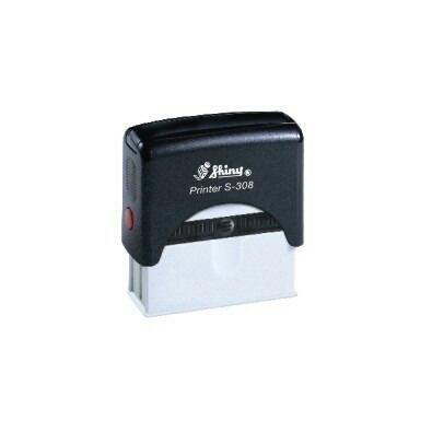 S 308 Stamp - Self inking Johor Bahru, JB, Skudai, Johor. Printing Service, Printing Accessories, Supplier, Supply | New Image Printing Sdn Bhd