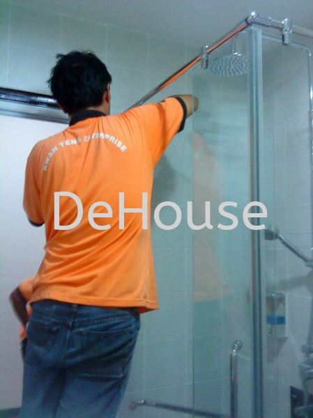 Shower Screen And Tampered Glass Aluminium And Glass Penang, Pulau Pinang, Butterworth, Malaysia Service, Supplier, Supply | De House Design & Furnishing