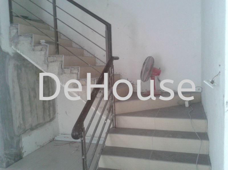 Stair Tile Tiles Works Penang, Pulau Pinang, Butterworth, Malaysia Service, Supplier, Supply | De House Design & Furnishing