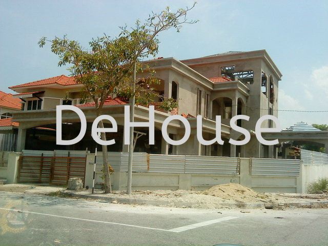 Construction Extention Penang, Pulau Pinang, Butterworth, Malaysia Service, Supplier, Supply | De House Design & Furnishing