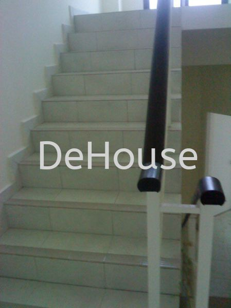Steel Bar Hand Rail Grill And Metal Works Penang, Pulau Pinang, Butterworth, Malaysia Service, Supplier, Supply | De House Design & Furnishing