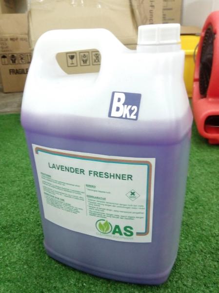 Lavender Freshener Cleaning Chemicals Johor Bahru (JB), Johor, Malaysia, Johor Jaya Supplier, Supply, Rental, Repair | AS Cleaning Equipment