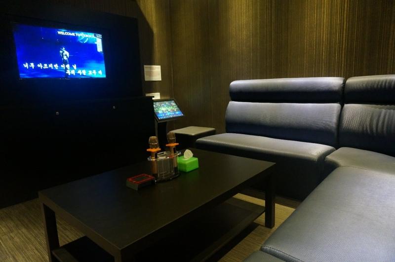 Small Karaoke Room Karaoke Box Kuala Lumpur (KL), Malaysia, Selangor Entertainment | V KBOX SDN BHD