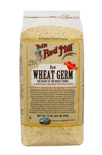 Wheat Germ Nuts, Seeds, Grains and Beans Bobs Red Mill Malaysia, Selangor, Kuala Lumpur (KL) Distributor, Wholesaler, Supplier, Supply | Ballun Distribution (M) Sdn Bhd