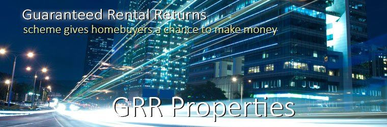 GRR Property (Guaranteed Rental Returns) GRR Property (Guaranteed Rental Returns) Selangor, Malaysia, Kuala Lumpur (KL) Consultant, Agent, Agency | Nielky Group