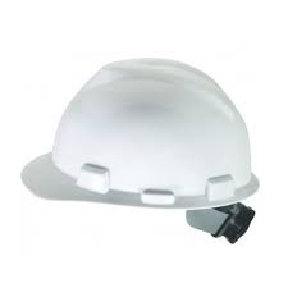 Safety Helmet, MSA V-gard Cap Head Protection Kuala Lumpur