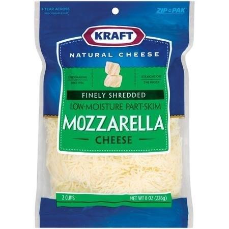 Kraft Finely Shredded Mozzarella Cheese Kraft Cheese  Cheese Kuala Lumpur (KL), Selangor, Malaysia Supplier, Supply, Supplies, Distributor | Five Star Gourmet Sdn Bhd