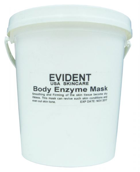 Body Enzyme Mask  Saloon Pack Evident Malaysia, Johor Bahru (JB) Supply Suppliers Supplies | Mee Teck Beauty Sdn. Bhd.