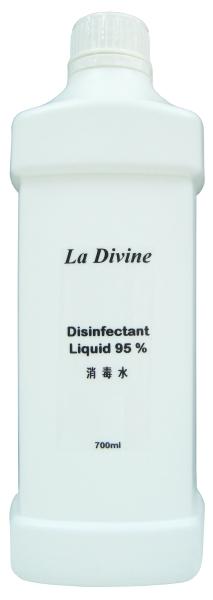 Disinfectant Liquid  Saloon Pack Evident Malaysia, Johor Bahru (JB) Supply Suppliers Supplies | Mee Teck Beauty Sdn. Bhd.