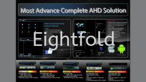 Most Advance Complete AHD Solution