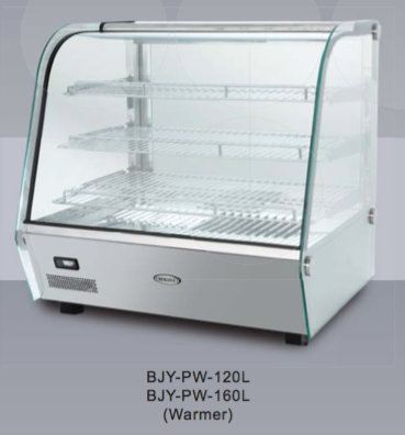 DISPLAY WARMER - PIE WARMER - TABLE TOP Display Warmers / Food Warmers Electrical Equipment Penang, Malaysia Supplier, Suppliers, Supply, Supplies   Meika Stainless Steel Equipments