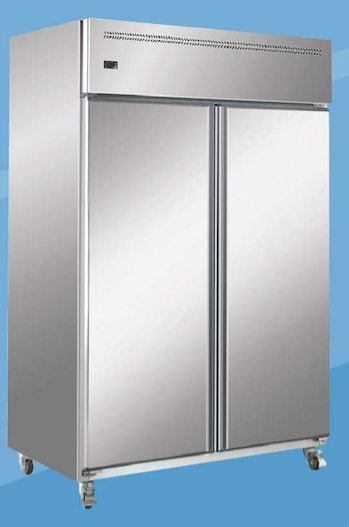 GASTRONOME UPRIGHT CHILLER Upright Chillers/Freezers Refrigeration Penang, Malaysia Supplier, Suppliers, Supply, Supplies | Meika Stainless Steel Equipments