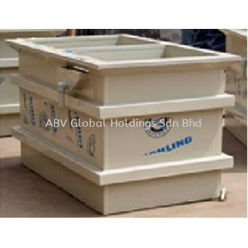 PP Tank PP Tank Penang, Malaysia Supplier, Supply, Supplies, Manufacturer | ABV Global Holdings Sdn Bhd