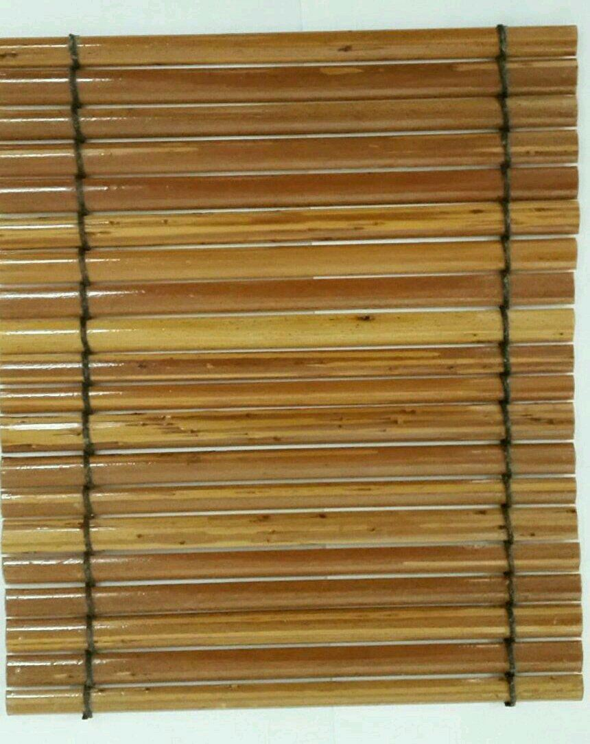 Bamboo Blinds (Code 838)    Max. Width : 10ft Bamboo Blinds Tropical Outdoor Selangor, Puchong, Kuala Lumpur (KL), Malaysia Supplier, Suppliers, Supply, Supplies | All Blinds Centre