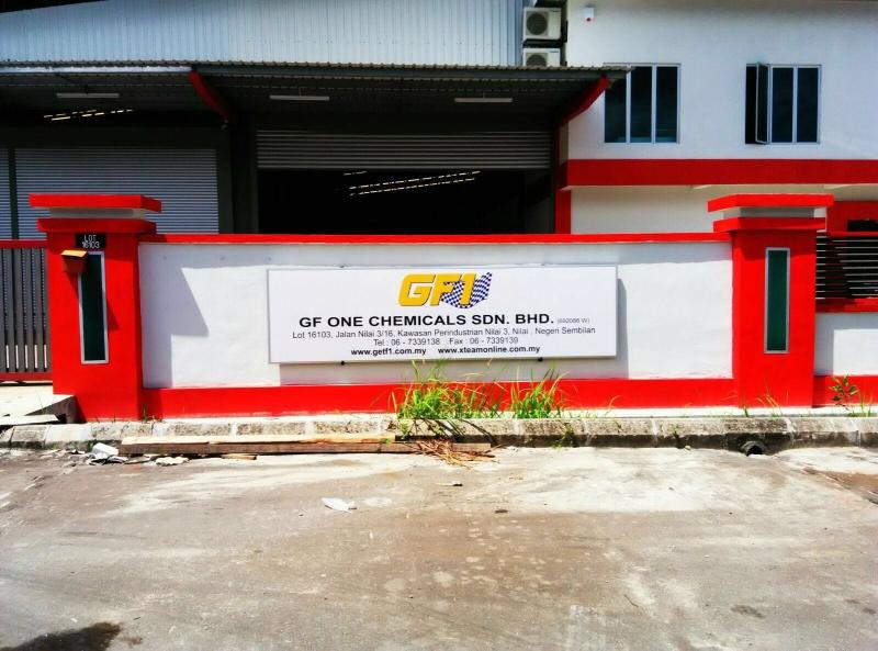 Lightbox Signage Signage Signboard Seri Kembangan, Selangor, Kuala Lumpur, KL, Malaysia. Service, Supplier, Supplies, Supply | Color Dot Com Sdn Bhd