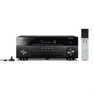 Yamaha Amplifier RX-A850  Yamaha AV Receivers/Amplifiers Yamaha Audio and Visual Johor Bahru (JB), Johor, Malaysia Supplier, Suppliers, Supply, Supplies | Karaoke Store
