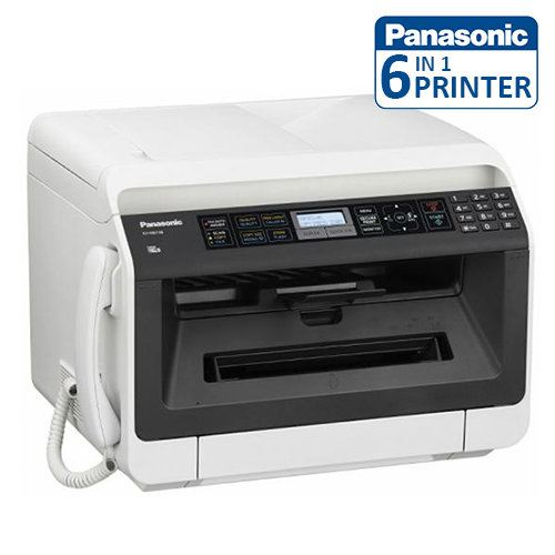PANASONIC KX-2168 MLW Multi Function WIFI Printer